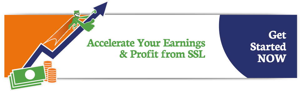 SSL Affiliate Program Sign Up