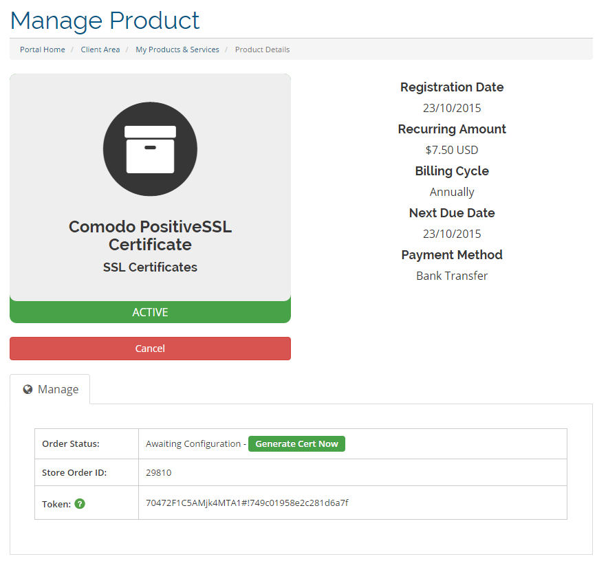 What Ssl Reseller Program Offers The Best Whmcs Module