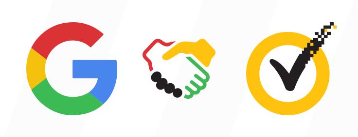 Google & Symantec SSL