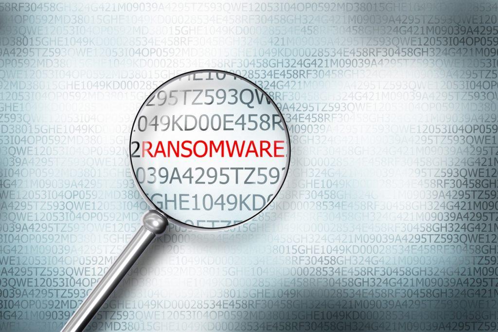 Breaking down ransomware attacks