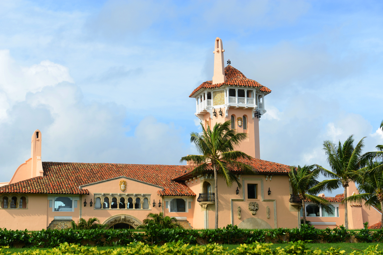 Mar a lago cyber security a lesson in what not to do for Lago store