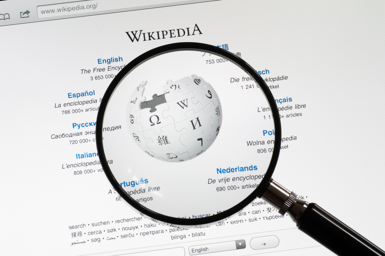 Https Helped Wikipedia Reduce Government Censorship
