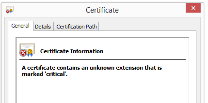 SSL Precertificates: What They Are & What They Do