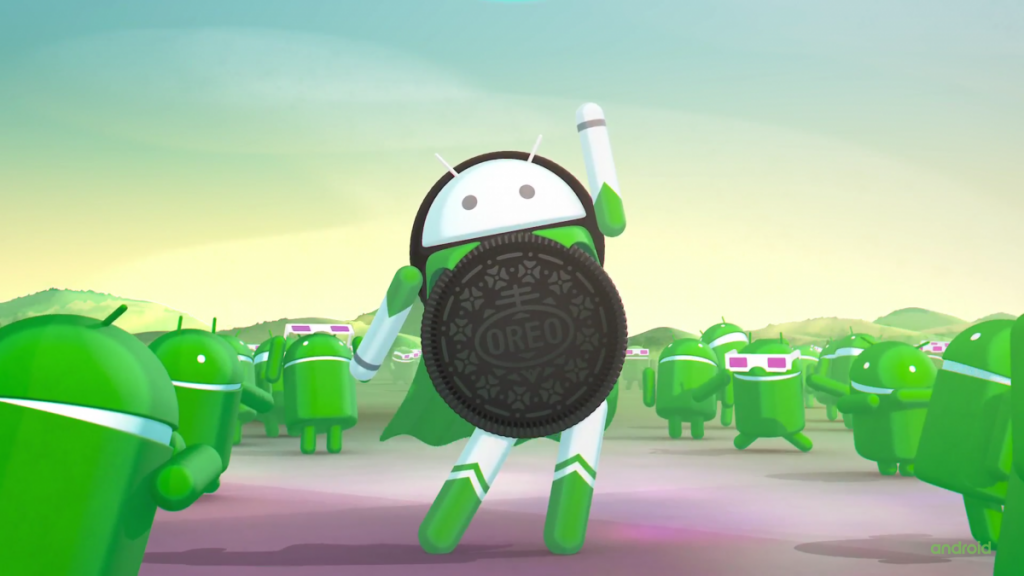 Android 8.0 Oreo Drops Support for SSLv3
