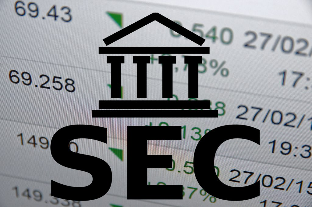 SEC: Hackers May Have Exploited Stolen Information for Trading