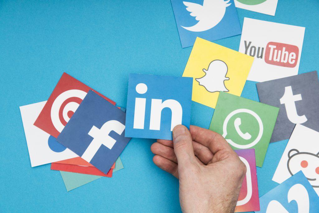 cybercrime statistics concerning social media
