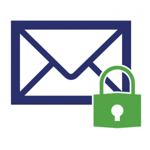 HIPAA email security