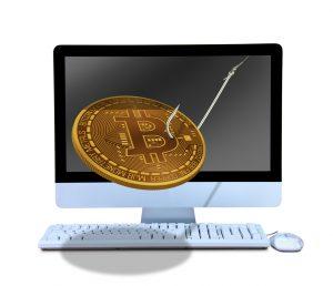 Bitcoing phishing