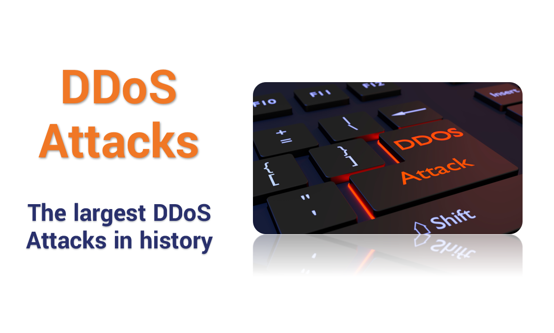The Largest DDoS Attack in history just happened    and it