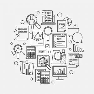 GDPR Data Audit