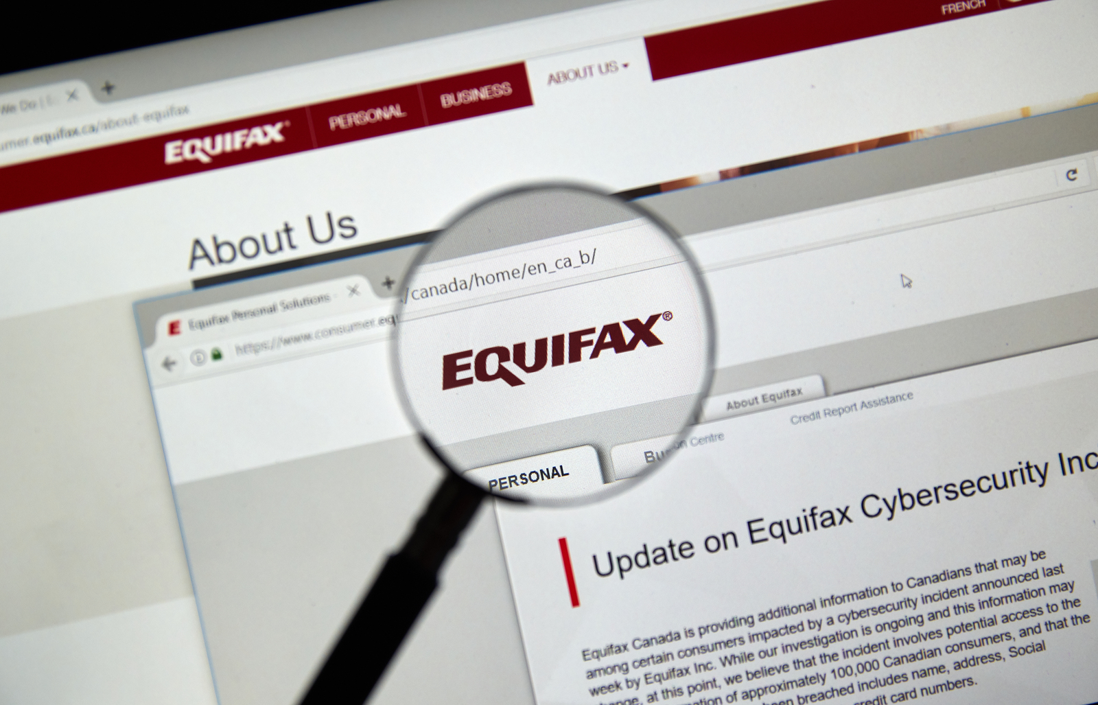 Equifax Data Breach: Total data lost, the final count