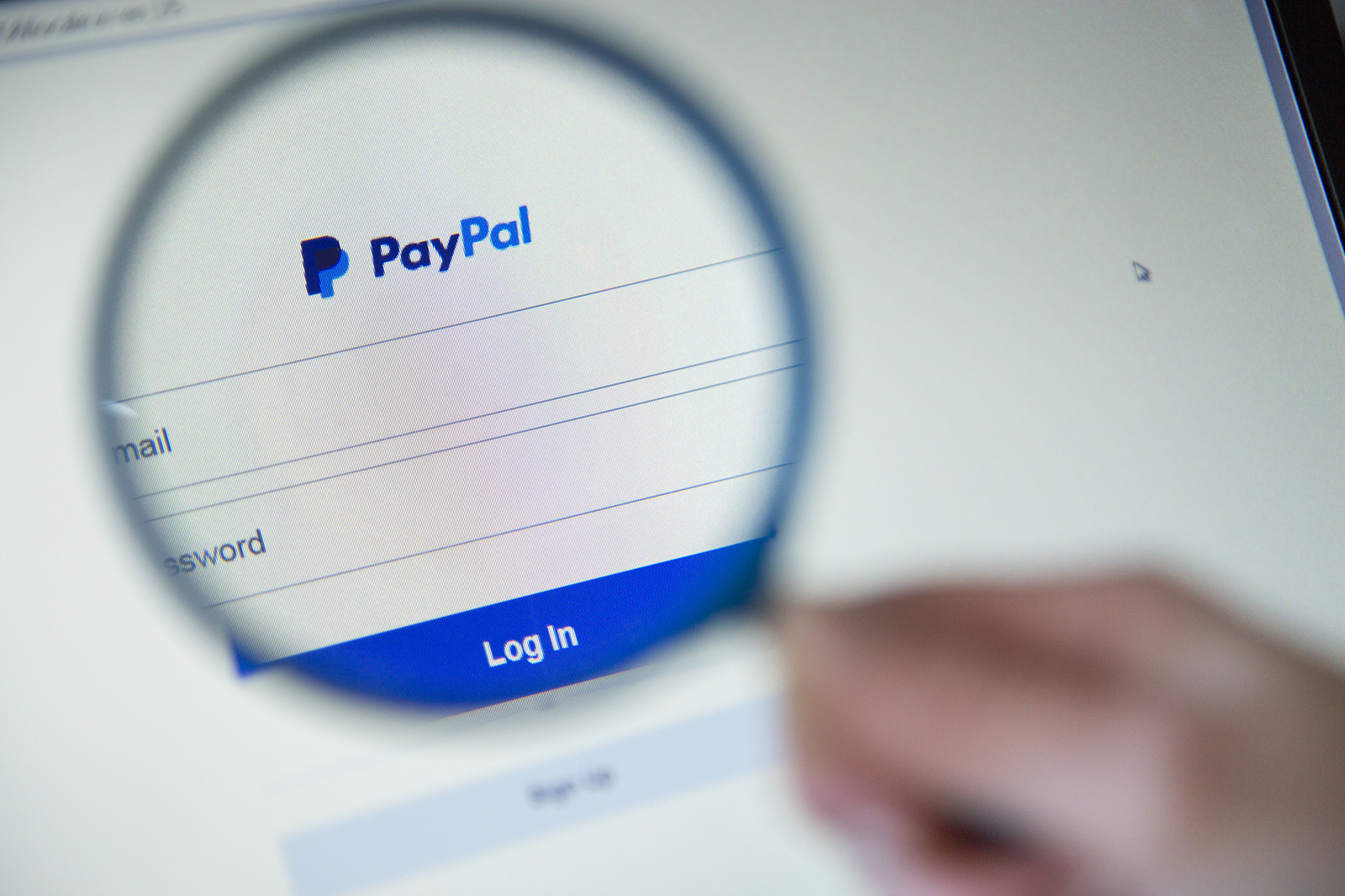 how to hack paypal 2018 without human verification