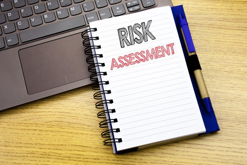 cyber risk assessment