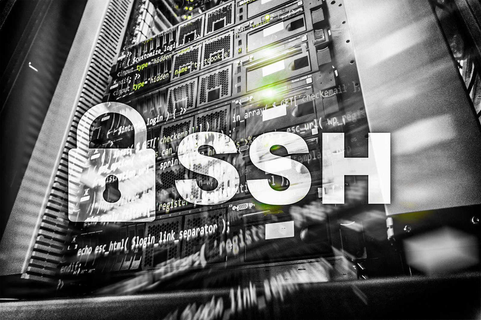 Secure Shell: What is SSH? - Hashed Out by The SSL Store™