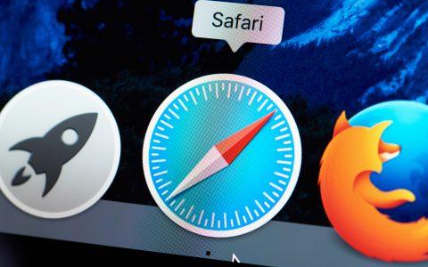 "Apple Safari testing ""Not Secure"" warning for HTTP websites"