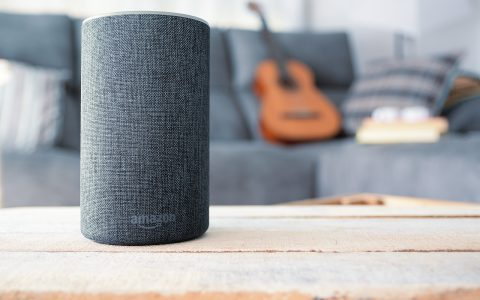 If you're going to murder someone, don't do it around Alexa