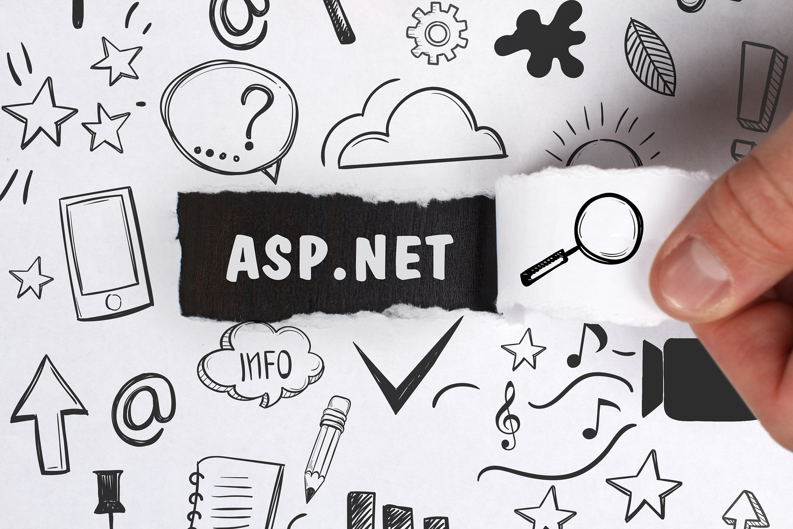 How to Make SSL Certificates Play Nice with ASP NET Core