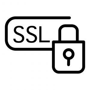 SSL Padlock