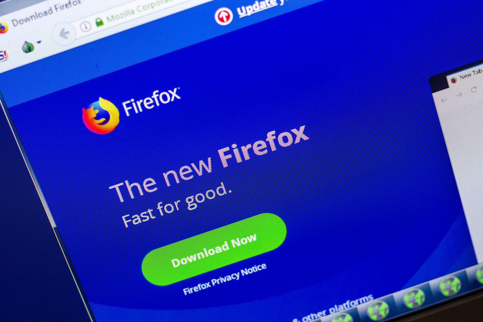 Firefox will soon warn you about the Man-in-the-Middle - Hashed Out