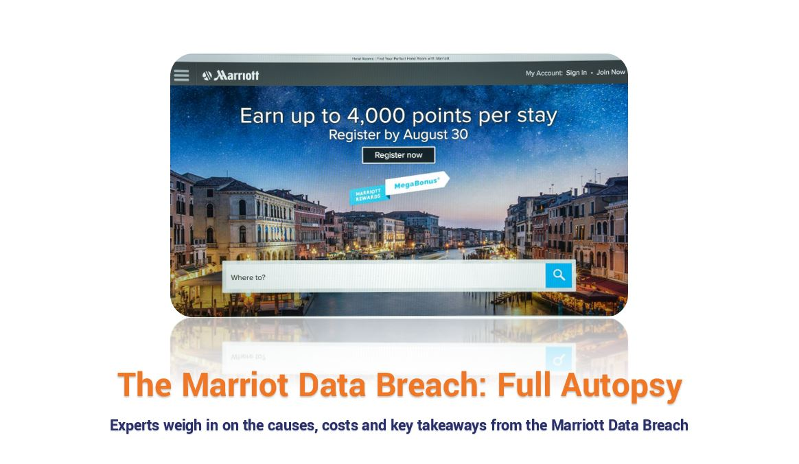 Autopsying the Marriott Data Breach: This is why insurance matters