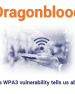 What Dragonblood Tells Us About WiFi Security