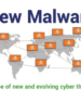 New Malware: The Landscape of New & Evolving Cyber Threats in 2019