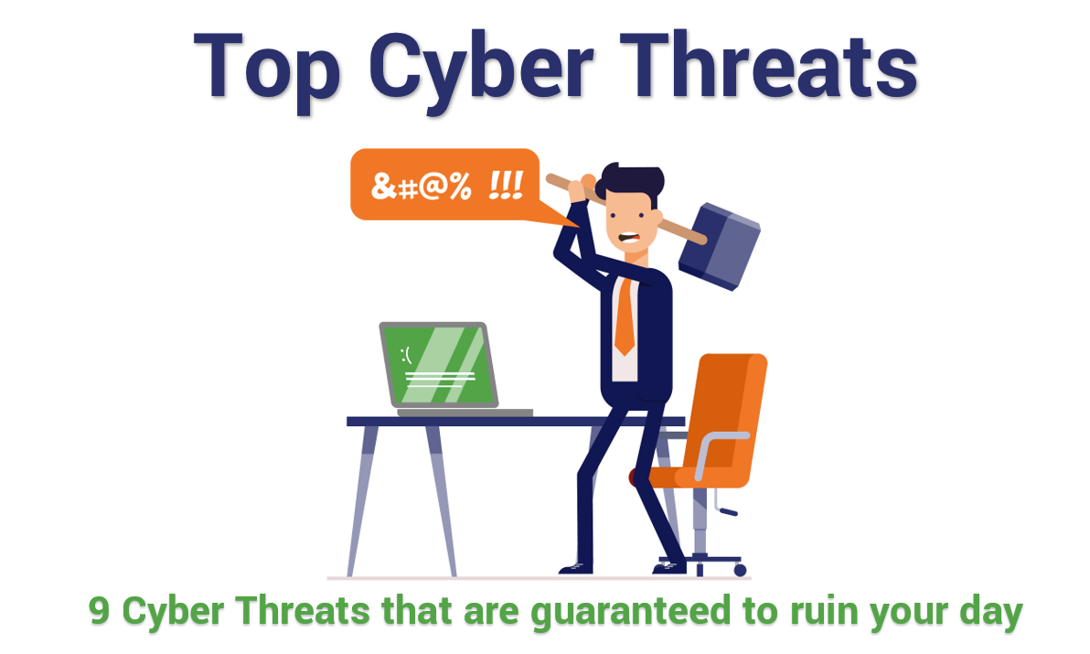 Best Home Firewall Appliance 2020.The Top 9 Cyber Security Threats That Will Ruin Your Day