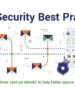 6 Email Security Best Practices to Keep Your Business Safe in 2019