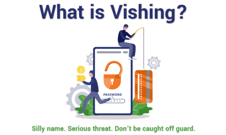 What is Vishing? How to Recognize Voice Phishing Phone Calls