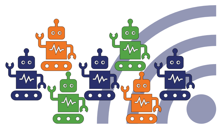 , Bad Bots – How To Fight Them and What Are They