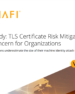 New Study Finds 75% of CIOs Are Concerned About TLS Certificate-Related Security Risks