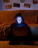Teen Hackers & Cybercrime: Teen Rebellion Ain't What It Used to Be