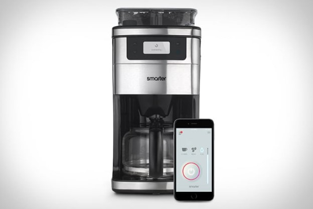 IoT Coffee Maker