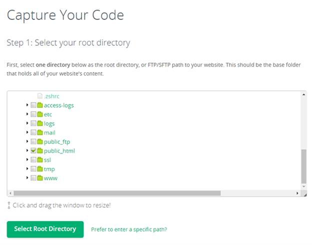 OWASP Top 10 CodeGuard Backup