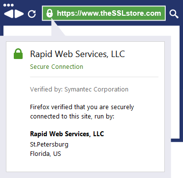 Green Address Bar SSL Certificate (EV SSL) Increase your Online ROI ...