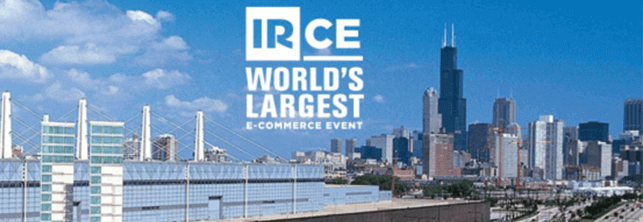 What: Internet Retailer Conference + Exhibition | Where: Chicago, Illinois | When: June 7th - 10th