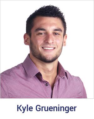 Kyle Grueninger