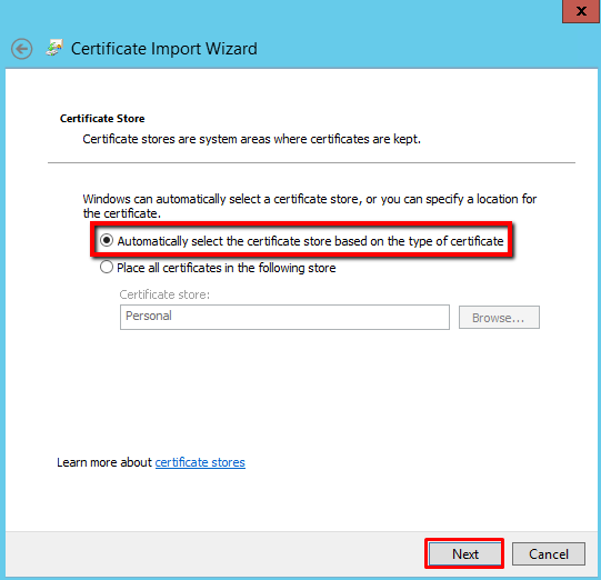 How to Export an SSL Certificate From Microsoft IIS 8 - The SSL Store™