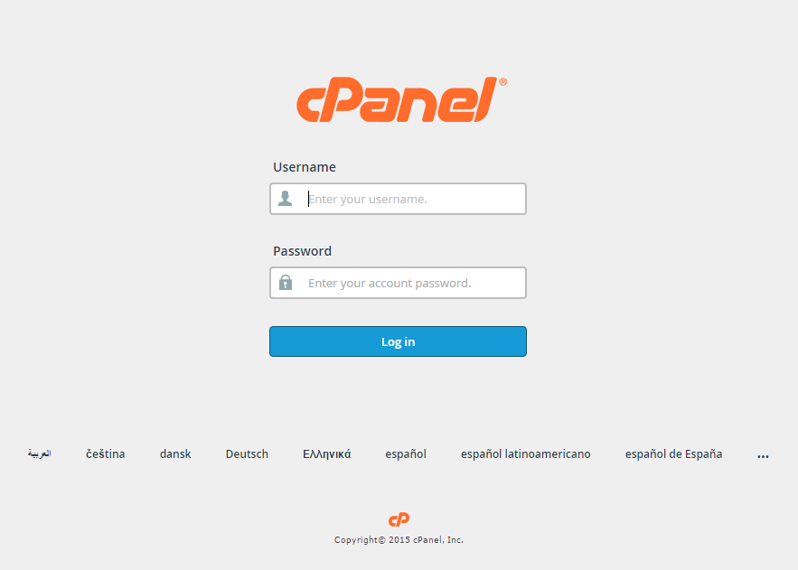 How To Install An Ssltls Certificate In Cpanel 11x The Ssl Store
