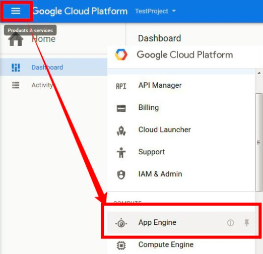 How to Install SSL/TLS Certificate on Google App Engine