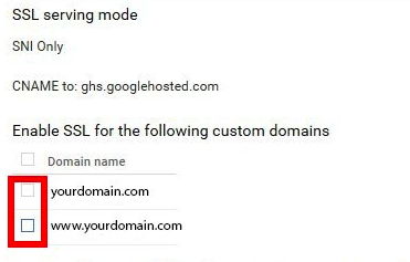 Locate SSL Files